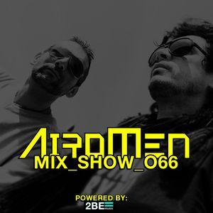 AIROMEN MIXSHOW #066