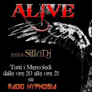 SilloDj Alive 13-11-2013