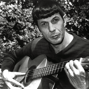 JamaicafunkNYC's Musical Tribute to Leonard Nimoy