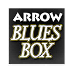 BluesBox @ Arrow Classic Rock - 27 december 2017