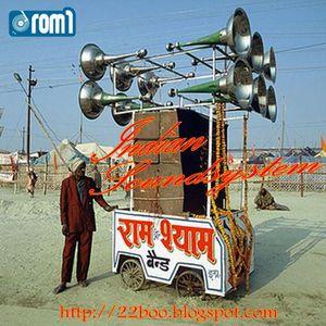 Rom1 - Indian Soundsystem