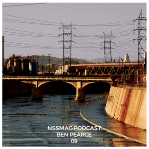 NssPodcast | 09 - Ben Pearce