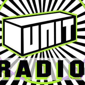 UNITRADIO#28 - SPOOTNIK (1st set) - Live Stream 16.06.2017