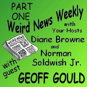 Weird News Weekly April 21 2016
