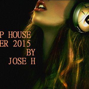 Deep House Summer 2015