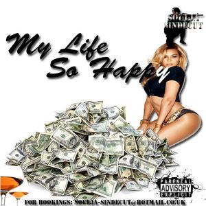 My Life So Happy Dancehall Mix 2014