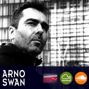FRESH VIBE by DJ ARNO - PODCAST 85