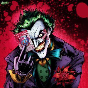 "Saturday Morning Comics - Episode 20 ""The Audio Killing Joke"""
