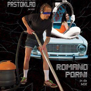 Romano Porni - Ranní prstoklad - fall 2015
