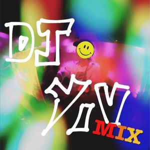 DJ YIV mix (2017-6) ~Electro / Dark / Industrial / Techno~