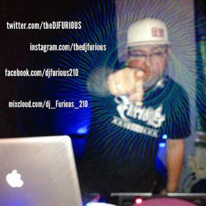 Hip Hop May Mix
