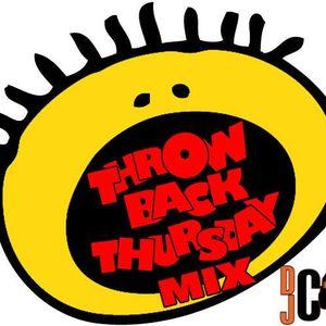 Throwback Thursday Mix 10-3-13