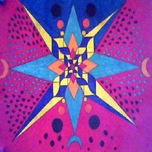 Om Shanti >>> mixed by Dj Ninjai 25.6.2015