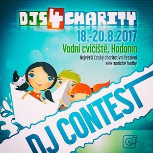 Sammuell Benx - DJs 4 Charity 2017 (DJ Contest)