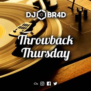Throwback Thursday - 90s / 00s RnB Mix