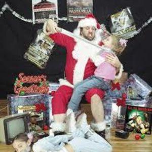 Doctor Hooka-Ho Ho Hookaz Ridiculous Christmas Selection