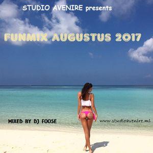 Funmix Augustus 2017