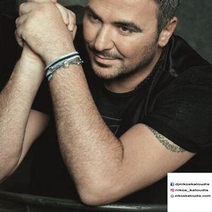 Tunein Mix Antonis Remos By Nikos Kaloudis