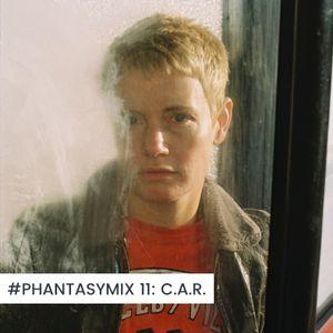 #PHANTASYMIX 11: C.A.R.
