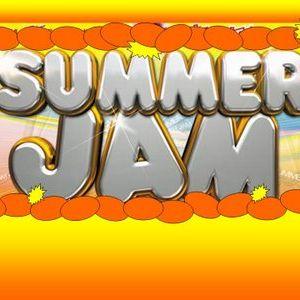 "Marvin Green's soulful blend week 28 ""Summer jam"""