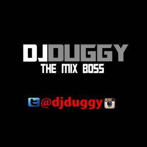 DJ DUGGY MIX 2-25-13