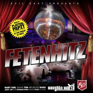 DJ SAY WHAAT - FETENHITZ ft. PLATTENPAPZT/DJ OBIZZ