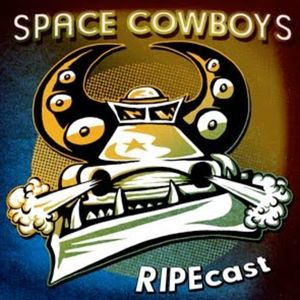 Influence - Space Cowboys Holiday RIPEcast