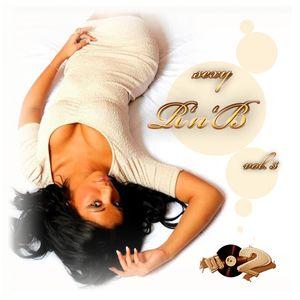 Dj O2 - Sexy R'n'B vol. 3