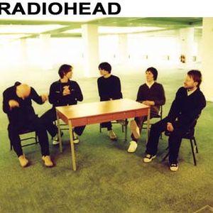 Mike Smoov Presents Radiohead