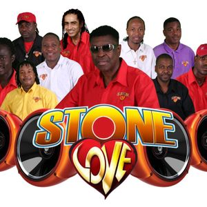 STONE LOVE & INNER CITY  1993  SIDE A