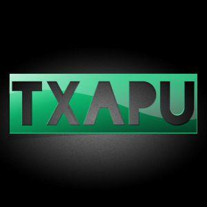 DJ Txapu @ Que la buena música no deje de sonar (Diciembre 2012) [www.espaciodance.com]