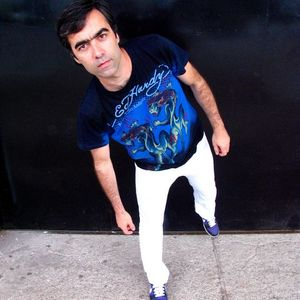 DJ Acácio Moura - Turn Back - Junho 2012