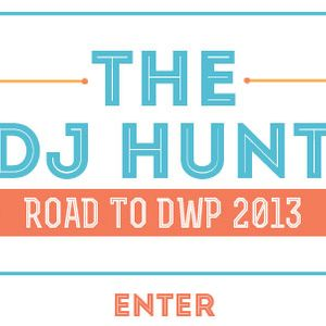 THE DJ HUNT - MARINN