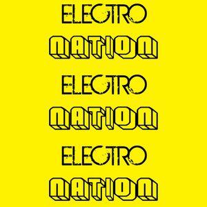 Electro NATION, Electro NATION, Electro NATION