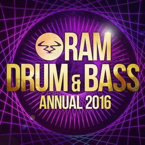 Teddy Killerz - RAM Records Drum & Bass Annual 2016