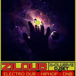 X clusive djset for Master Klub 2 (Palaxa) - Sept2013