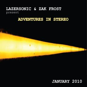 Adventures in Stereo January 2010 - Part One