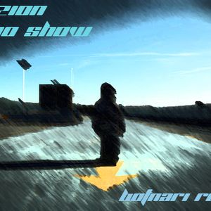 botnari roman special guest @ infuzion radio show