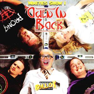 Owen in Rock 2012 - 90s I