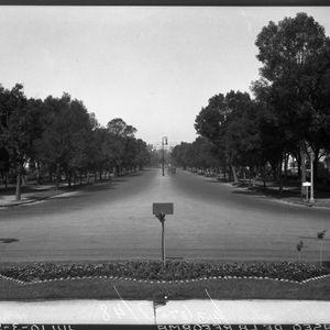 Una avenida con historia. Paseo de la reforma