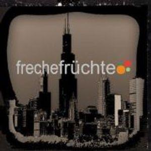 Nick Minardi - Freche Fruchte Mixshow, Deepvibes Radio #6 12-09-12