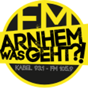 Arnhem, Was Geht?! Radio 6 juni 2014
