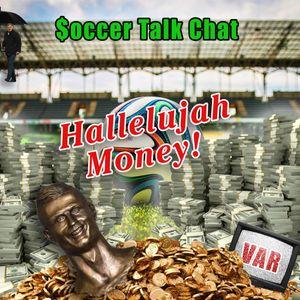 56 - Hallelujah Money! 6-22-17