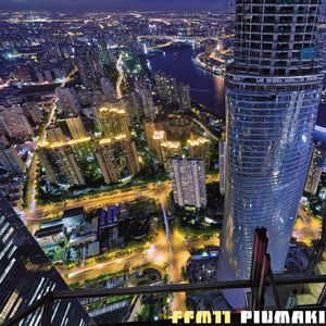 Freeformaniacs Round 11 - Piumaki (19/09/2013)
