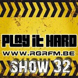Play It Hard (afl 32 - 17.12.2010)
