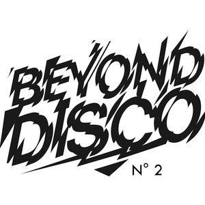 Beyond Disco Mix N° 2