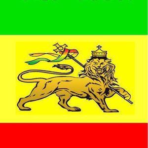 Jah Lion Radio Show - April Edition 2012