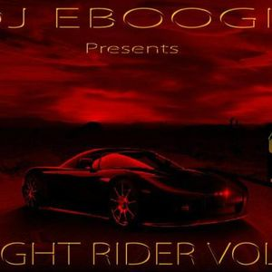 Night Rider Vol.3