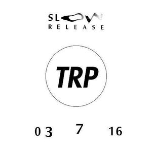 SLOW RELEASE - MARCH 7 - 2016