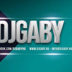 DJGaby - Sunday After 2017.10.15. (www.djgaby.hu,info@djgaby.hu)